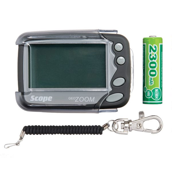 GEO85ZAAM Rechargeable Pager