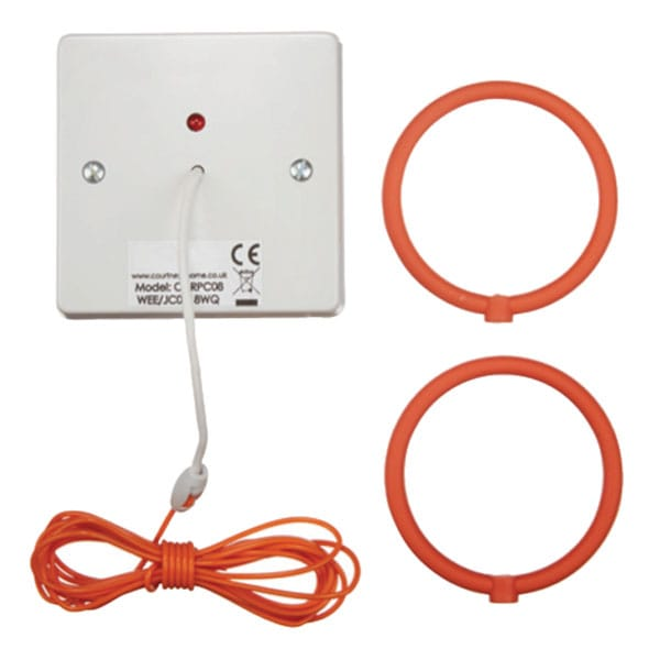 Ceiling Mounted Pull Cord