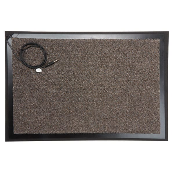 Heavy Duty Carpeted Pressure Mat