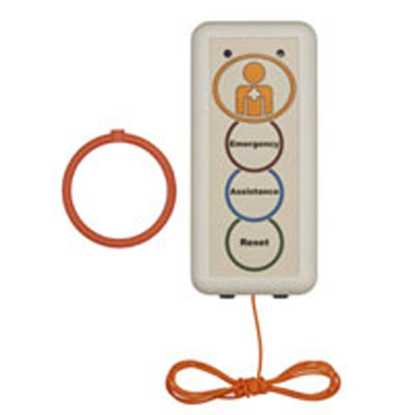 Room Unit with Pull Cord