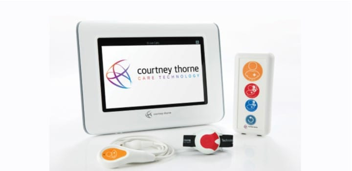 Courtney Thorne - Care Automation