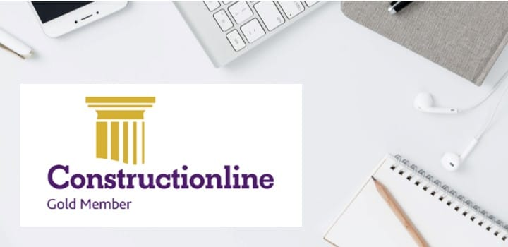 Construction line accreditation Courtney Thorne